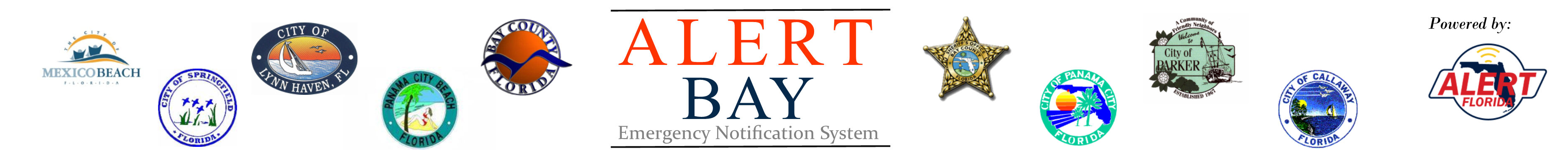 Alert Bay - Emergency Notification System